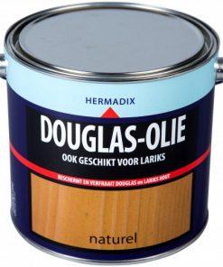 Hermadix Douglas-olie Naturel 2,5L