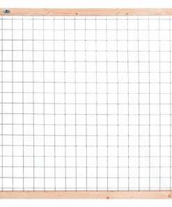 CarpGarant Douglas draadscherm geschaafd 180 x 180 cm 1190