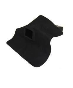 Tytane  EPDM hemelwaterafvoer 90° 80mm