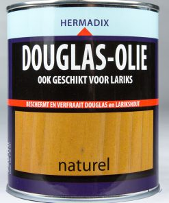 Hermadix Douglas-olie Naturel 750ml