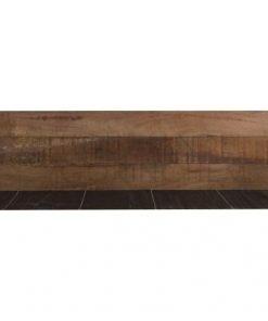 Hardhouten AVE beschoeiingsschot 60 cm