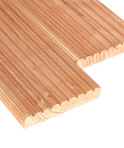 Douglas vlonderplank 25 x 145 mm