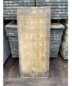Lariks steenschot 60 x 140 x 4,5 cm